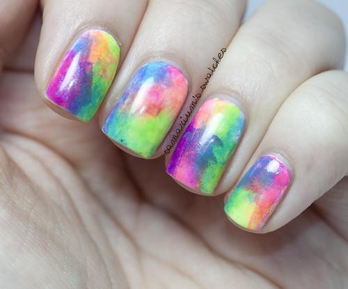 Rainbow Sponge-icure Mani (2)