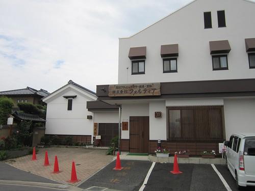 フォルティアと夢奏庵 2012年7月14日 by Poran111