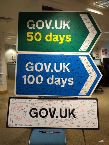 Road Signs, Signed
