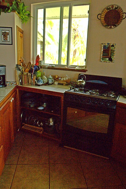 Tropical Island Kitchen : Your Tropical Island Kitchen  Flickr - Photo Sharing!
