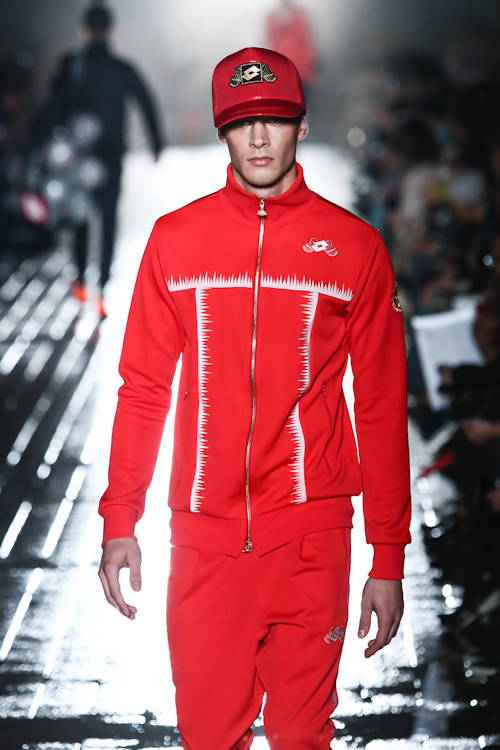 Greg Nawrat3065_SS13 Tokyo DRESSCAMP(Fashion Press)
