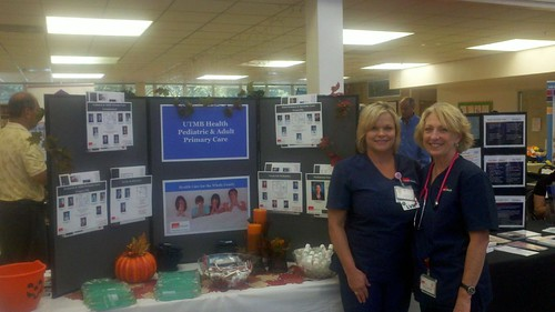 Senior Health Fair Friendswood (2)