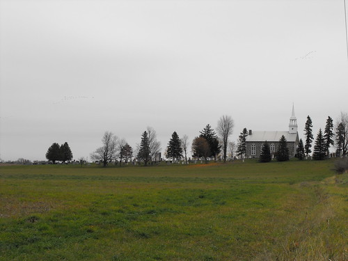 ontario canada church église on