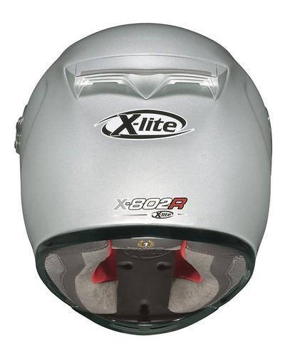 X-802R START rear
