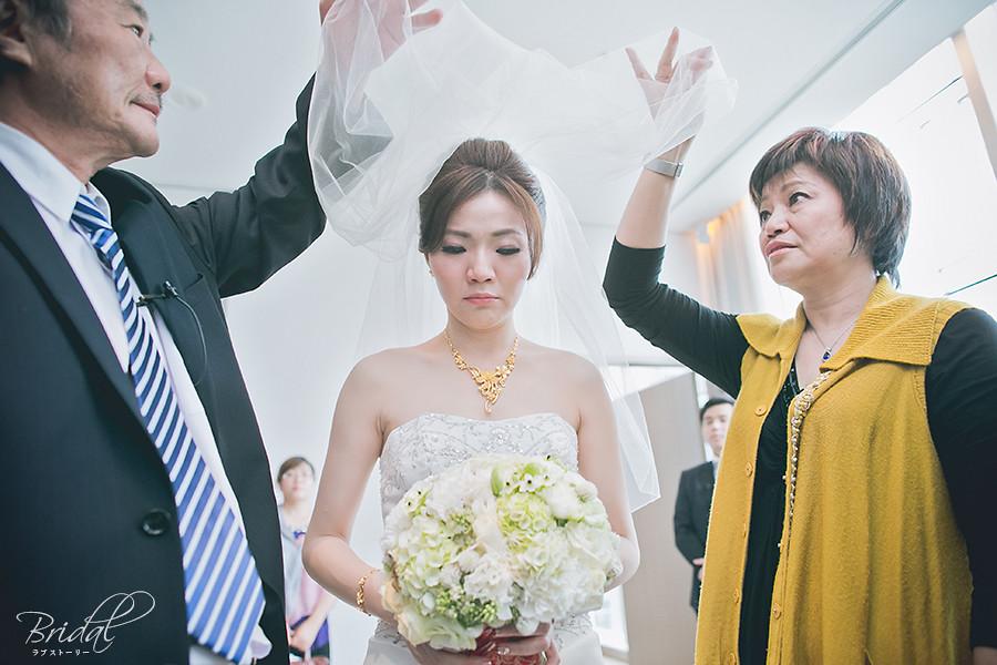 拜別-婚禮記錄-台北婚攝