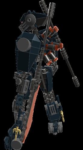 black ninja 7