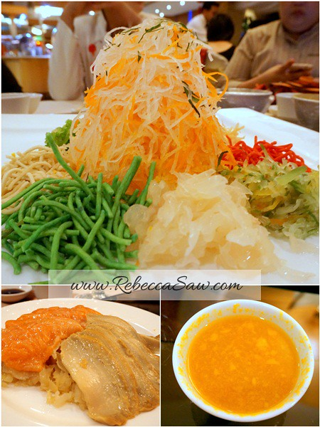 CNY 2013 - Utara Coffee House, Armada Hotel-002