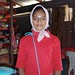 Maricela, vendedora de queso - cheese seller; San Miguel Piedras, Distrito de Nochixtlán, Región Mixteca, Oaxaca, Mexico0 por Lon&Queta