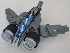 Technic Jet