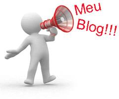 Divulgar Blog