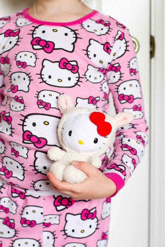 Hello Kitty, Hello Addie
