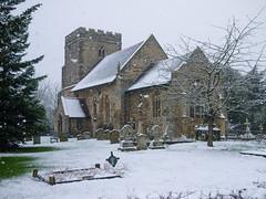 St Michael's Church - Colour