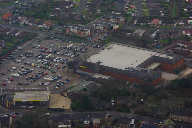 Lea Gate, Harwood, Bolton