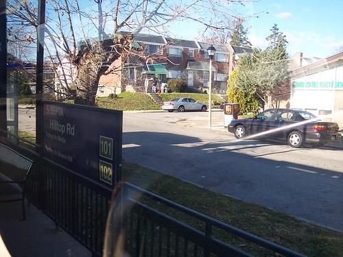Hilltop Rd