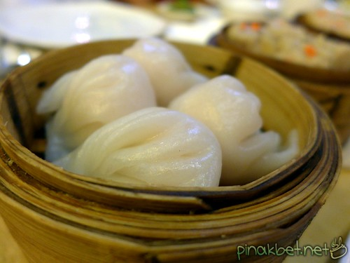 Hacao - Steamed Shrimp Dumpling