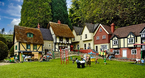 Evenlode Village Green
