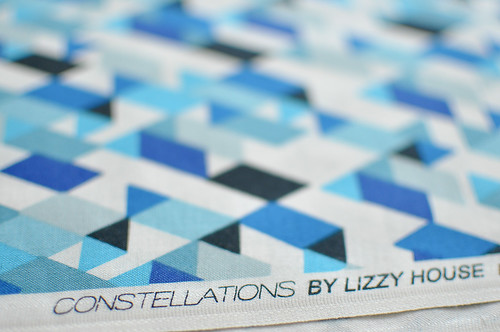 Lizzy House : Constellations