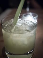 Saxon + Parole | cocktail
