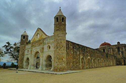 Cuilapam, Oaxaca, Mexico