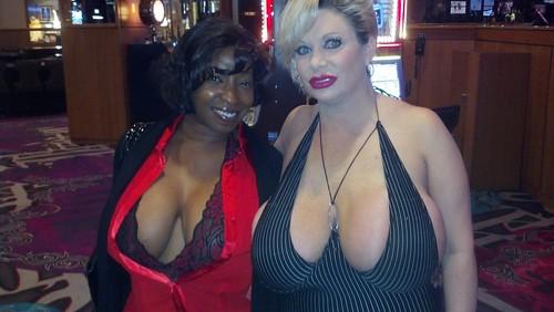 Big tits vanessa blue boi pussy