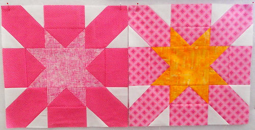 January star crossed blocks