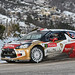 Monte-Carlo Rally 2013 by CITROËN