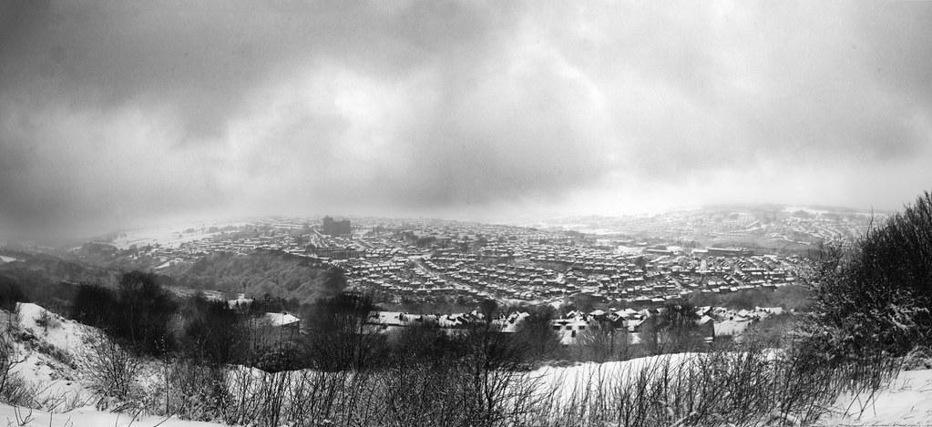 Snow 2013 VI
