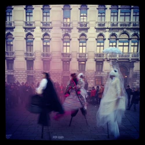 Carnaval de Venise 2013, c'est parti ! 8418468047_061ff9d47a