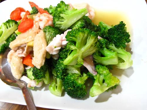 IMG_0109 Broccoli , 花椰菜