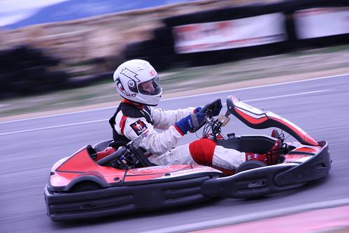 GP MotorVsMotor Trofeo Invernal Powerkart Kartpetania 2013 - Jose M De los Milagros