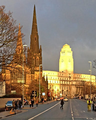 Light in Leeds