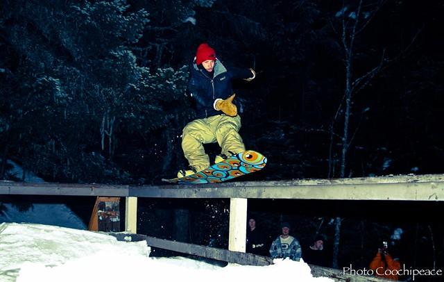 Rider: Woody, Photo: CoochiPeace, Location: Magic Jet Pack Park