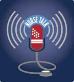 Nurse Talk Logo