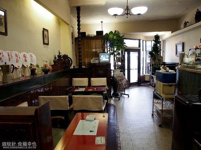 京都 喫茶 靜香