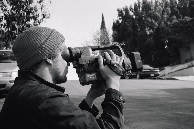 L.A. w/ Jon Dickson