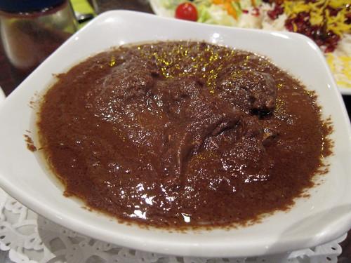 Khoreshte-E-Fesenjan