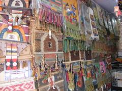 Mahabaleshwar Shopping