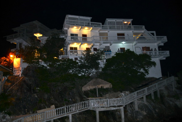 Dunbar Rock Villa
