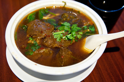 101 taiwanese cuisine flushing queens the wandering eater for 101 soup cuisine