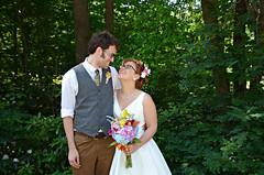 Lee Wedding  136