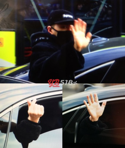 BIGBANG (wout Seungri) arrival Seoul Gimpo from Beijing 2016-01-02 (39)