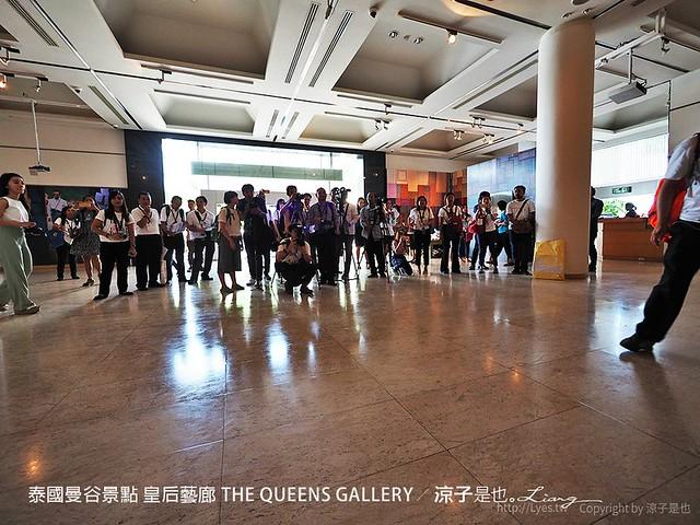 泰國曼谷景點 皇后藝廊 THE QUEENS GALLERY 5