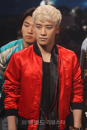 Big Bang - Mnet M!Countdown - 07may2015 - Heraldcorp - 11