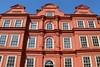 Kew Palace by richardr