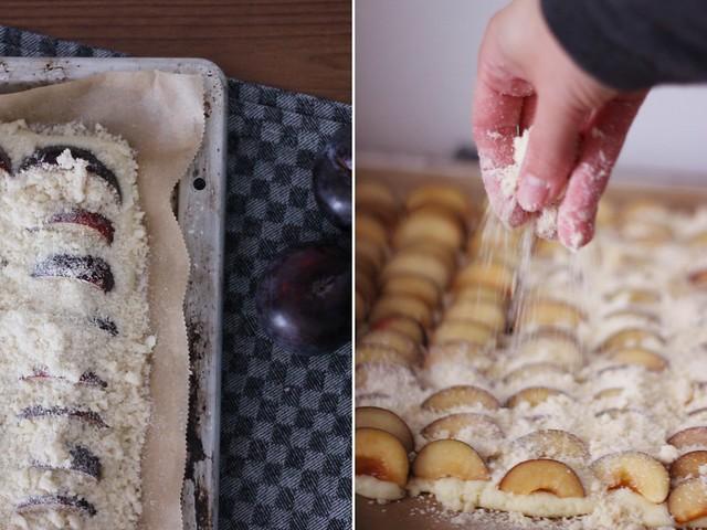 Food-♥: Pflaumenkuchen