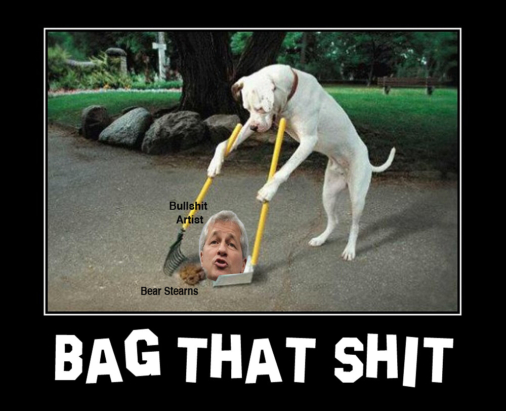 BAG THAT SHIT