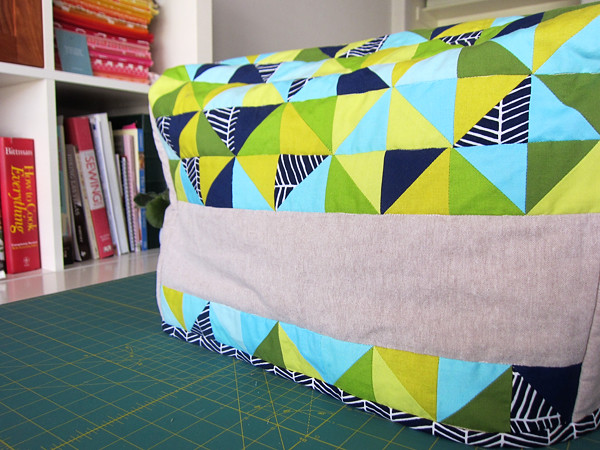 sewing cover for natalie