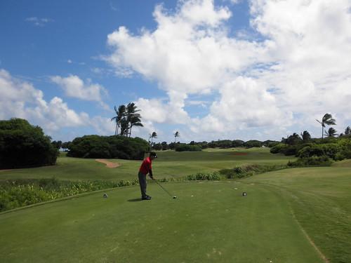 Kauai Lagoon Golf Club 232