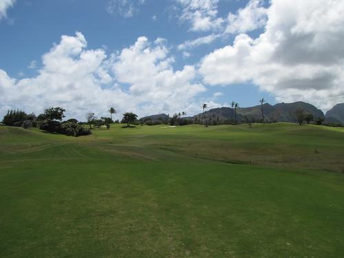Kauai Lagoon Golf Club 1271