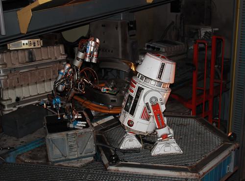 droid repair